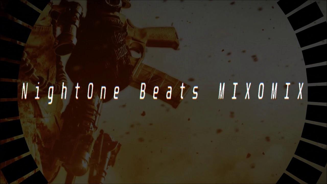 ► Take the Weapon◄  Storytelling Beat Prod. von NightOne Beats & MIXOMIX  Dezember 2018 (Free DL