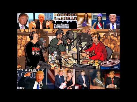 Opie & Anthony: Donald Trump Calls In (2 - 28 - 2013) [HD]