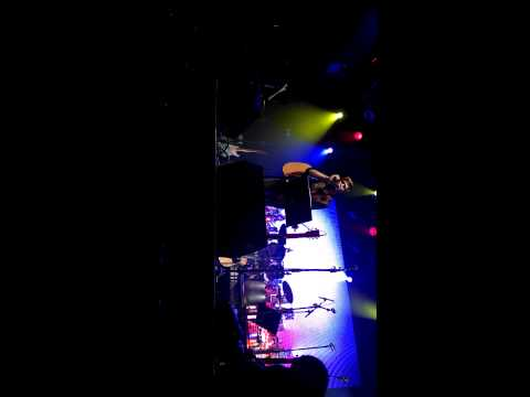 Arthur Darvill - I'm Still Here - Live at Highline