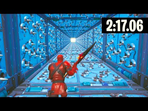 The Fastest Cizzorz Deathrun Times Ever (Deathrun 3.0, Deathrun 2.0, Deathrun 1 World Record)