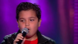 The Voice Kids, 5 awesome performances (Part 6)