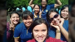 Kebersamaan Guru Karyawan SMP Tegaljaya