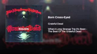 Born Cross-Eyed