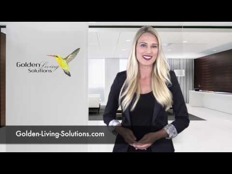 In Home Senior Care Services | Golden Living Solutions