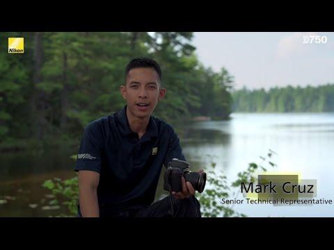 Introducing the Nikon D750 -SLR