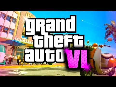 Maps and Characters: GTA 6 Futuristic Gameplay tagged videos on ...