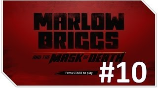 Marlow Briggs And The Mask of Death - Gameplay PC Games - Parte #10