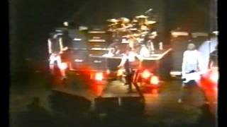 Ramones - Live In Town & Country Club, London FULL CONCERT Pt.2