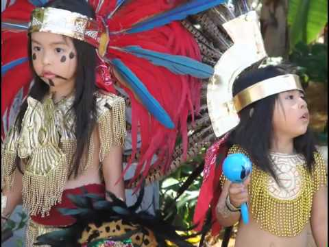 ONE WEE WORLD CELEBRATES MEXICO; Directed by Robert Jarzen