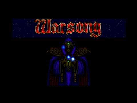 Lets Play Warsong - Episode 1