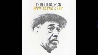 Duke Ellington, Portrait of Wellman Braud