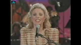 The Captain and Tennille - Muskrat Love (The Toni Tennille Show)