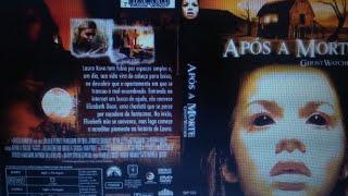 APÓS A MORTE FILME DE SUSPENSE DUBLADO