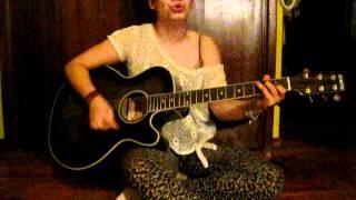 Cowboy Take Me Away by the Dixie Chicks - Paula Rojo