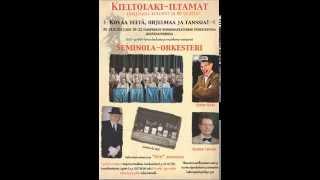 Itämaan haaveita, Seminola-orkesteri v. 2012