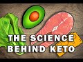 THE KETO DIET - EXPLAINED WITH SCIENCE