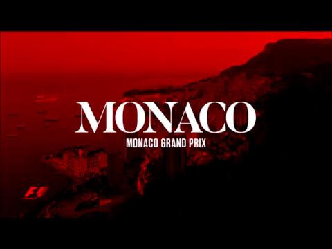 F1 Monaco Grand Prix on NBC - Sunday, May 2