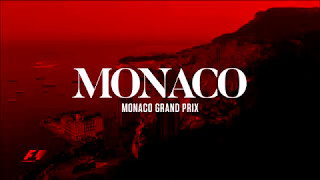 F1 Monaco Grand Prix on NBC - Sunday, May 2