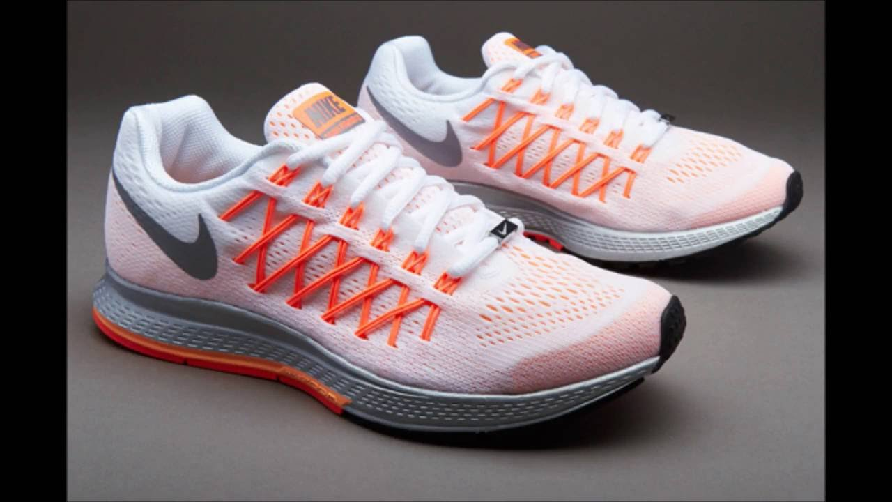 Nike Air Zoom Pegasus 32 Best Running Shoes for High Arches mens & womens -  YouTube