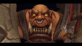 """Patch 5.4 """"Siege of Orgrimmar"""" [Lore PTR]"""