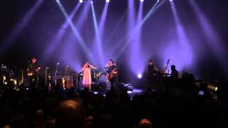 Calexico & Gaby Moreno - Five Years (Bowie cover)