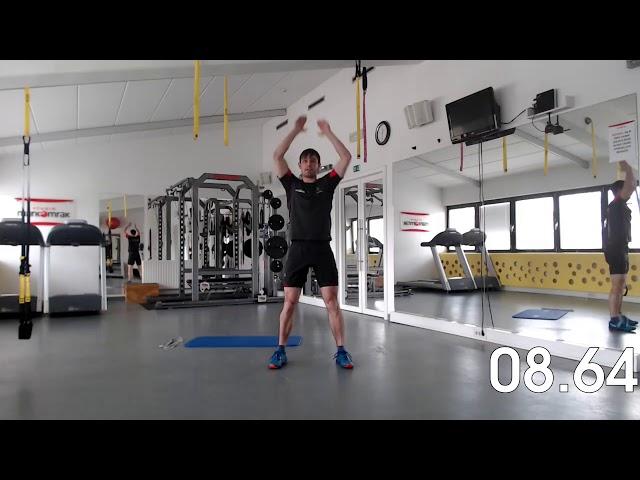 Studio Marko Mrak - video vadba SMM01