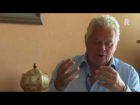 Rob Jacobs over Henk Schouten: 'Je brengt geen leeftijd weg, je brengt een heerlijk mens weg'