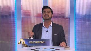 Arquitecto de Sueños - Escorpio - 01/07/2015