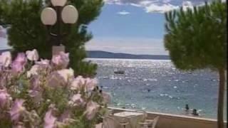 Хорватия Макарска ривьера/ Подгора(http://www.aurelatravel.ru Регион Макарска ривьера включает в себя такие города-курорты, как Брела, Подгора, Макарска,..., 2011-03-14T22:13:24.000Z)