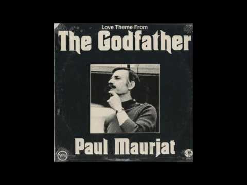 Paul Mauriat * C'Est La Chanson De Mon Amour (Album Godfather - 1972- N. 5)