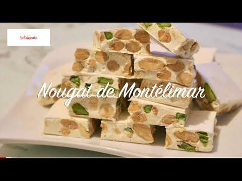 nougat-de-montélimar-au-thermomix-tm6