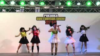 「閃光ライダー」 fukuoka Idol (HP) http://hakataidol.web.fc2.com/