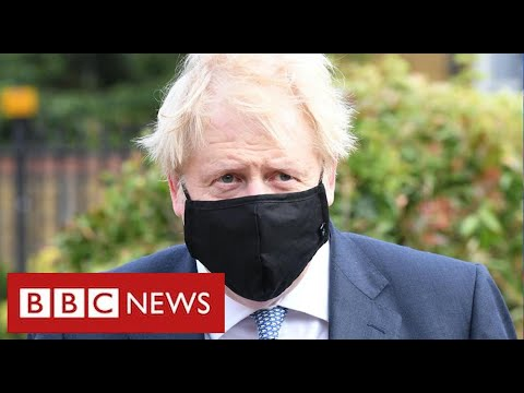 Boris Johnson to announce tougher Covid restrictions as companies offered more support – BBC News