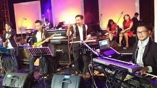 ALYANZI BAND Sakitnya Tuh Disini Nelly Agustin feat Beniqno