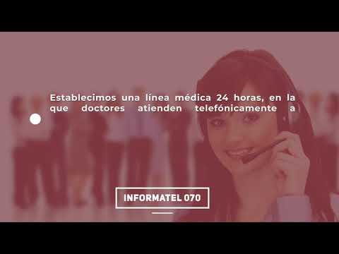Mensaje del gobernador Jaime Rodríguez Calderón sobre el plan de prevención integral.