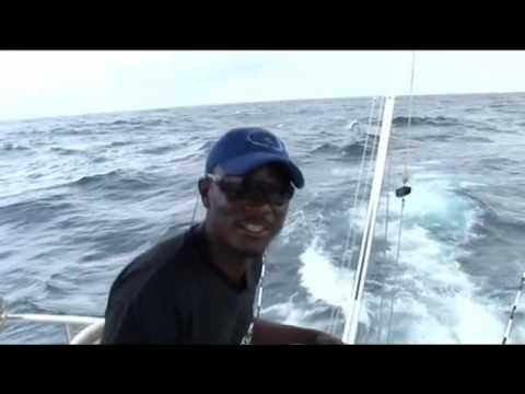 Pirates Love Fish - Somalia