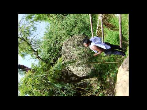 Vellingiri Hills - sathya's visit