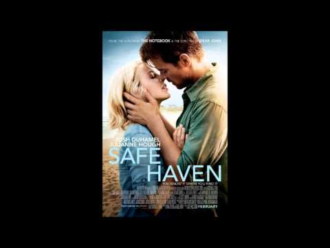 Safe haven original motion picture soundtrack by various artists.
