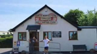 Caravan Parks - North Morte Farm Caravan & Camping Park