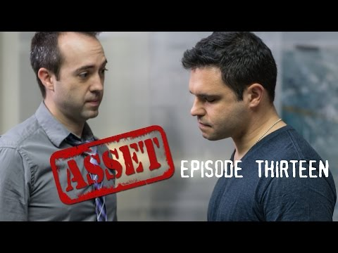 Asset the Series: Episode 13: Domesticated Blind - SPY ACTION THRILLER WEB SERIES