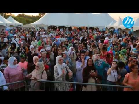 Festival Maghrébin de Laval