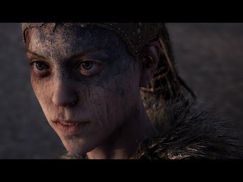 Hellblade: Senua's Sacrifice   Xbox One Trailer