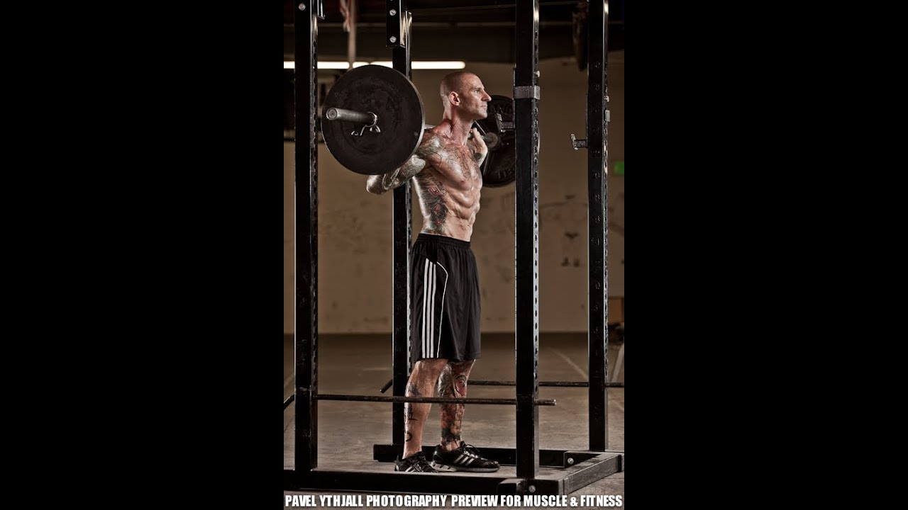 Tips To Burn More Fat With Weight Lifting By Jim Stoppani