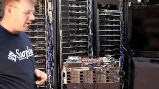 Rackable SAS SATA 16Bay Storage Server
