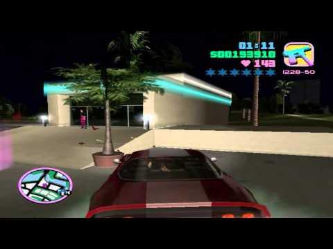 Рецепт GTA Vice City Миссия 22(Любовный напиток)