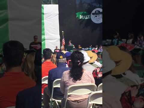 Graduation Speech: Nick Reulbach (Sir Francis Drake High School Graduation 2019)