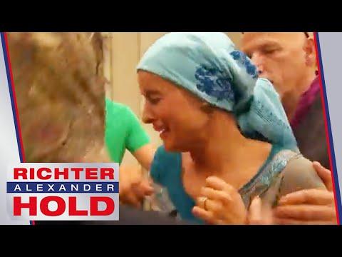 Krawall Vor Dem Gerichtssaal! Familienstreit Eskaliert! | 2/2 | Richter Alexander Hold | SAT.1