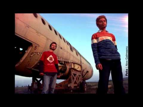 UNU' feat. Dan (O.C.S.) - Tine pasul cu mine (2002)