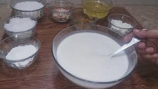 How to make hlwa makhni hlwa