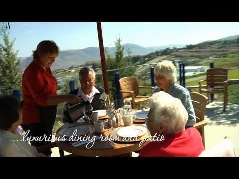 Kamloops Seniors Village - A Senior Care Facility